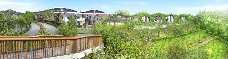長峰東部合同自治会館